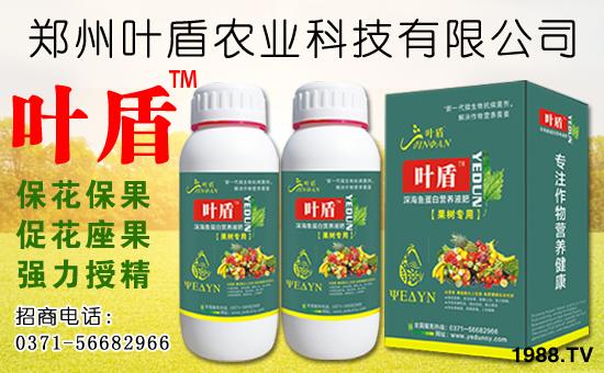 郑州叶盾农业科技有限公司8