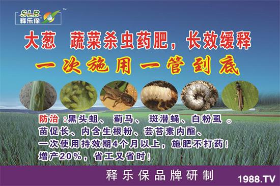 湖北永惠三农化肥有限公司