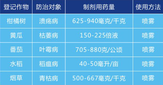 60%春雷・叶枯・噻-诺达-源丰植保