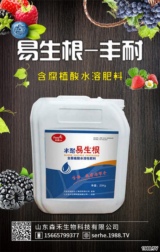 根系养的好,高产效益高!如何有效促进作物生根?