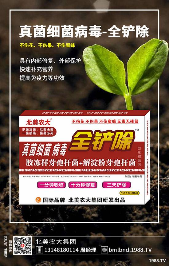雁门关农牧交错带禁售禁用高毒农药,促进特色产业发展