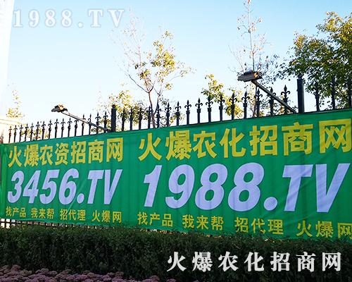 2019长春第十二届东北四省植保会,火爆农化招商网全力以赴!