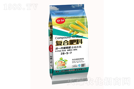 稳中小涨,今日国内华东地区复合肥价格一览