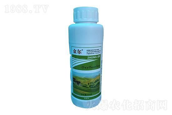 高效氟吡甲禾灵除草剂农药价格