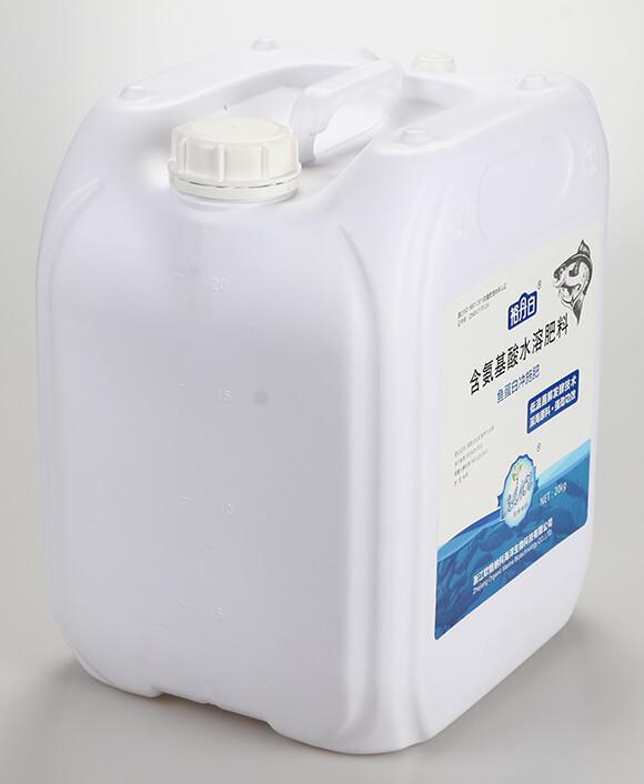含氨基酸水溶肥料-裕丹白-欧格纳科2