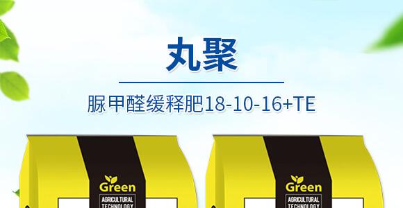脲甲醛緩釋肥18-10-16+TE-丸聚-康恩特_01