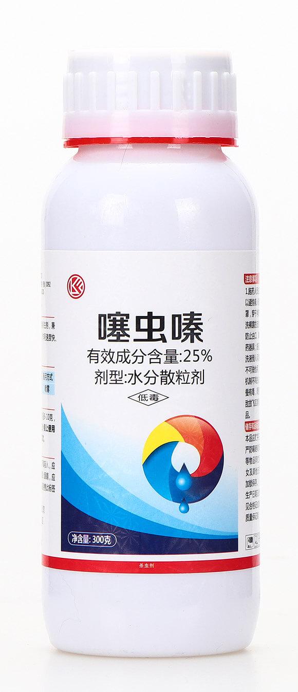 25%噻虫嗪-瑞邦化工5