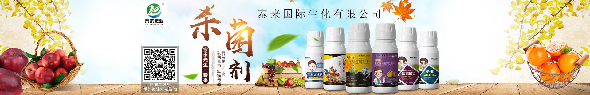 泰来国际肥业有限公司