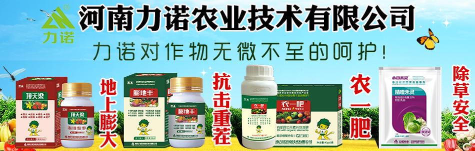河南力诺农业技术有限公司