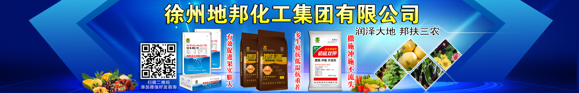 徐州地邦化工集团有限公司