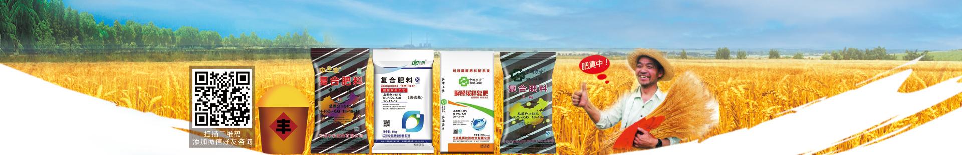 中农集团化肥股份有限公司