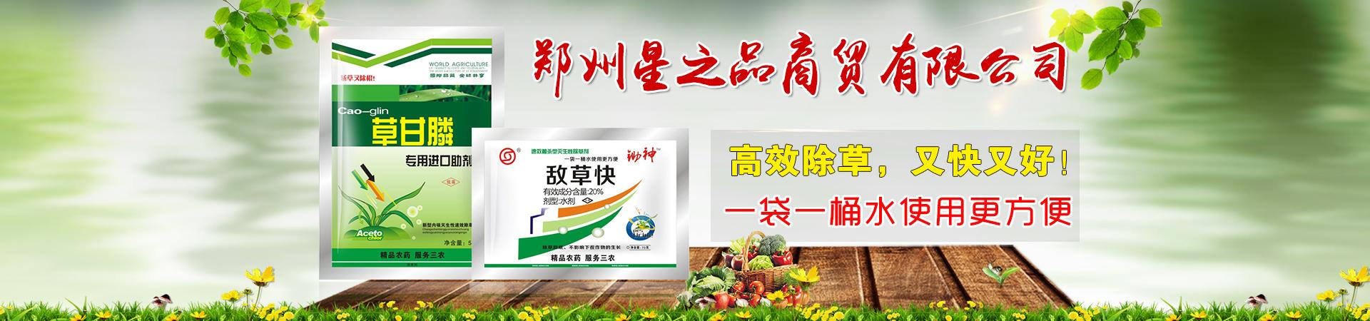 郑州星之品商贸有限公司