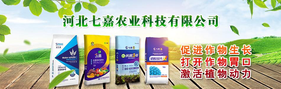 河北七嘉农业科技有限公司