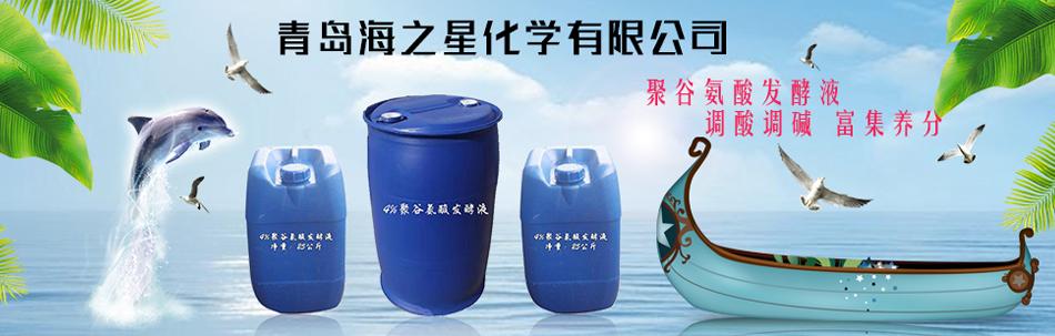 青岛海之星化学有限公司
