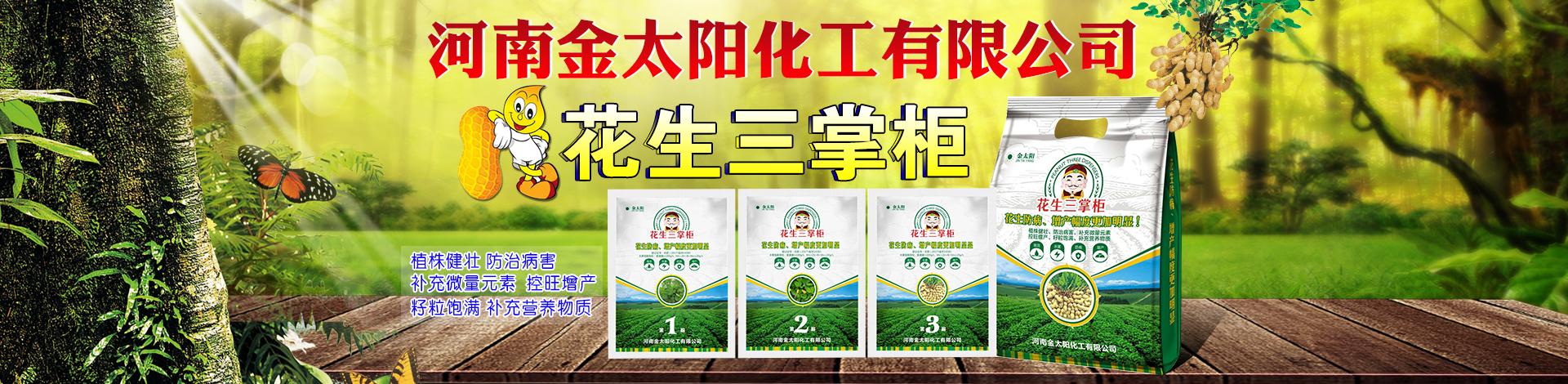 河南金太阳化工有限公司
