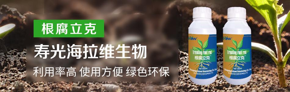 壽光海拉維生物科技有限公司