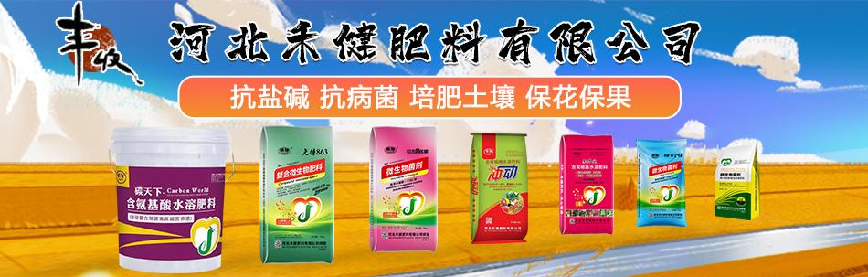河北禾健肥料有限公司