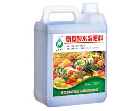 福建农发生物肥料有限公司