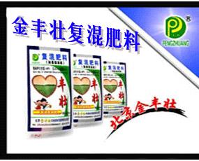 北京金丰壮农业技术发展有限公司