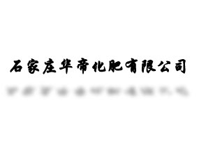石家庄华帝化肥有限公司