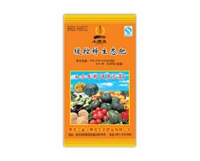 黑龙江省小黑龙生态肥业有限公司