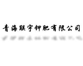 青海联宇钾肥有限公司