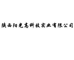 陕西阳光高科技实业有限公司