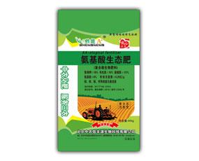 北京中农信丰源生物科技有限公司