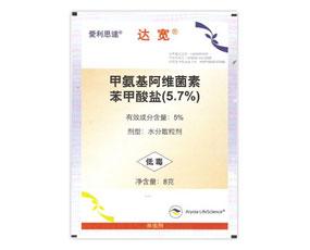 爱利思达生物化学品(上海)有限公司