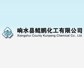 响水县鲲鹏化工有限公司