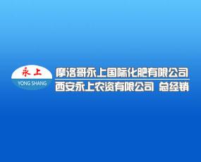 西安永上化肥有限公司