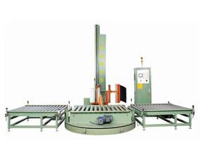 上海奕特包装自动化设备厂
