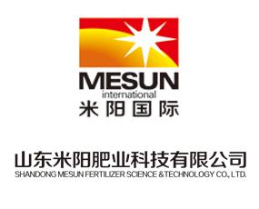山东米阳肥业科技有限公司