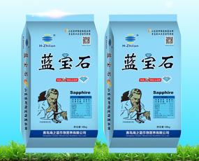 青岛海之蓝作物营养有限公司