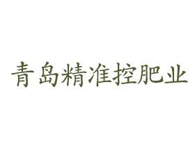 青岛精准控肥业有限公司