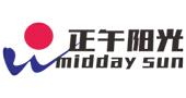 鹤壁正午阳光化工有限公司