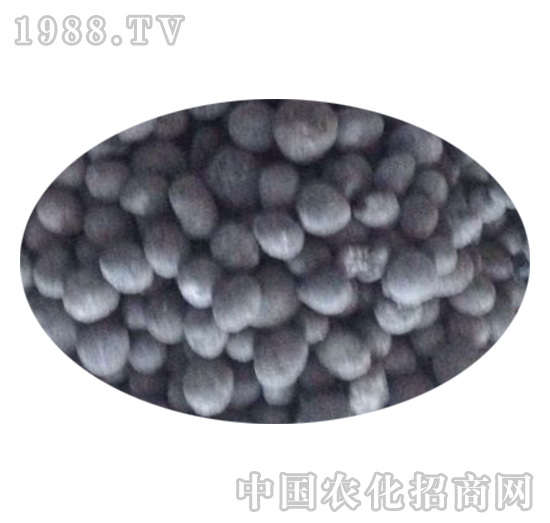 颗粒肥(黑色)-益生源