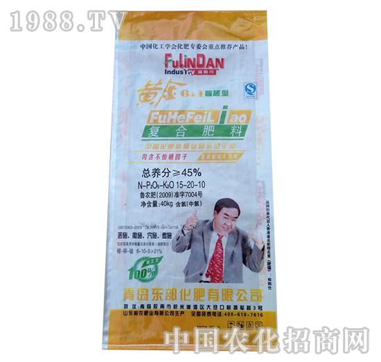 复合肥料15-20-10-益生源