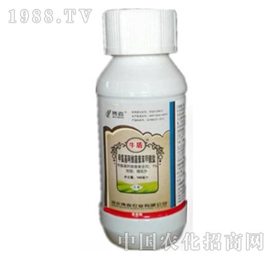 1%甲氨基阿维菌素苯甲酸盐-牛盾-博嘉农业