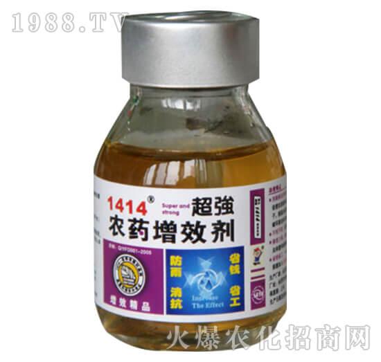 1414超强农药增效剂-陕西诺邦