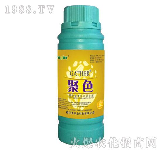 聚色-植物健康生长促进液(100ml)-格兰克