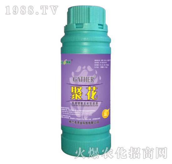 聚花-植物健康生长促进液(100ml)-格兰克