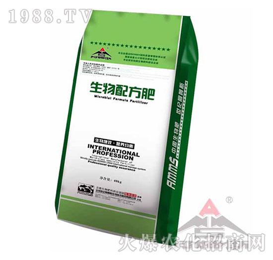 生物配方肥(氯基)-阿姆斯
