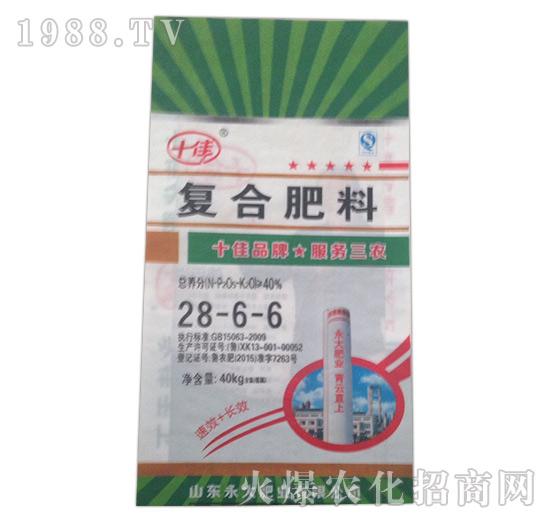 复合肥料28-6-6-益生源