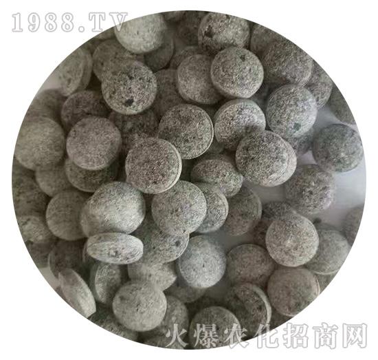 菌片颗粒-优力农业