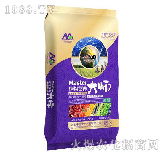 茄果��S门虼笮投嘣�素水溶性肥料-植物�I�B大��-���W生物