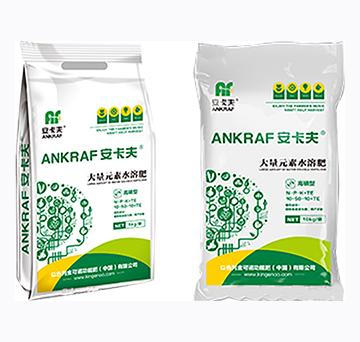 高磷型大量元素水溶肥-安卡夫