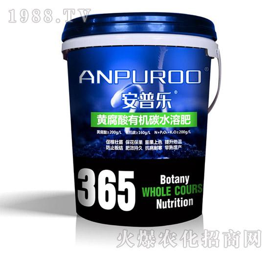 黄腐酸有机碳水溶肥-安普乐-万瑞生态