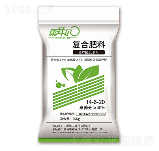 复合肥料14-6-20-康拜尔-联合惠农