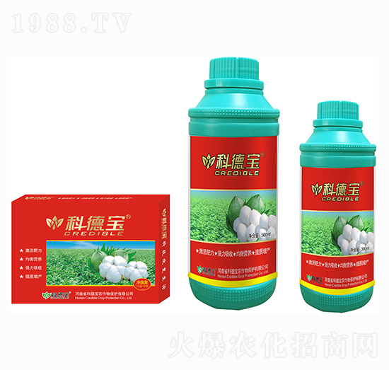 棉花�S煤�氨基酸水溶肥料 科德��